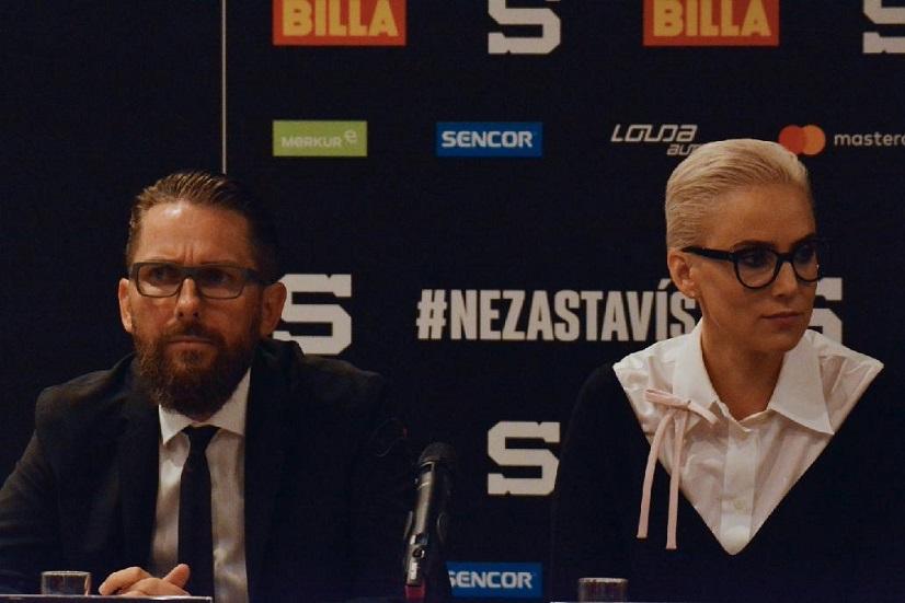 Vít Šubrt - Barbora Snopková
