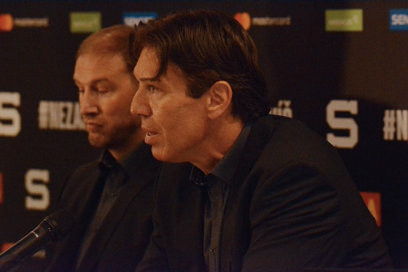 Petr Ton, Uwe Krupp